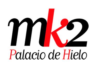Cines Dreams Palacio De Hielo