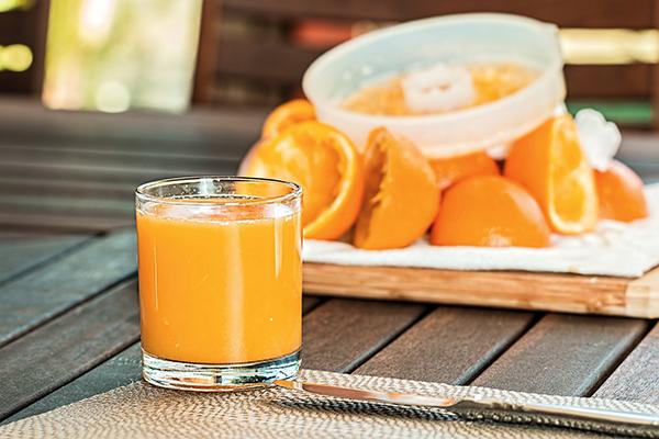 Alimentación sana, blog Palacio de hielo