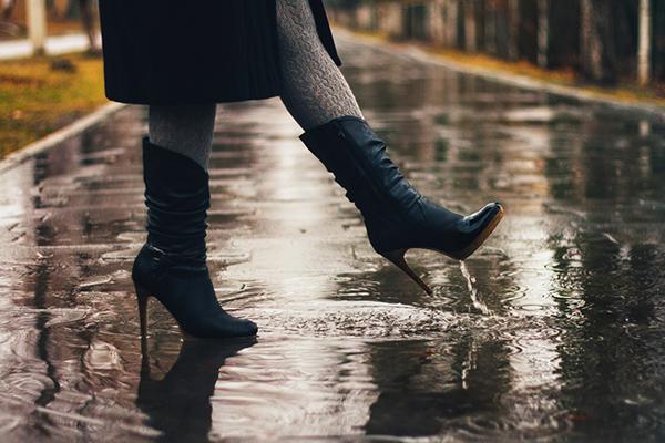 Zapatos, moda otoño, blog palacio de hielo