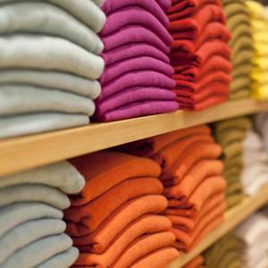 La psicología del color a la hora de vestir: Dime de qué color es tu ropa… y te diré cómo te sientes