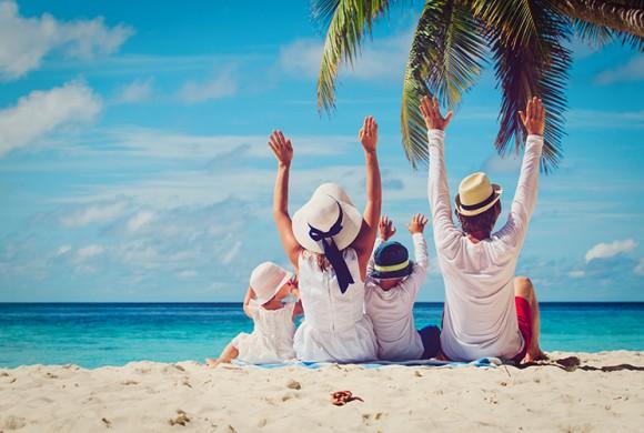 Vacaciones de ensueño sin salir de España