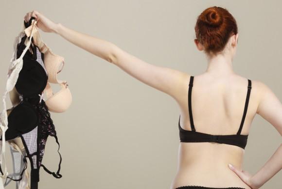 La importancia de llevar la talla correcta de sujetador