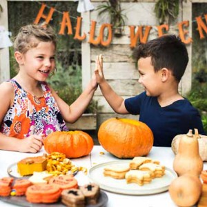 Recetas para Halloween que están «de muerte»