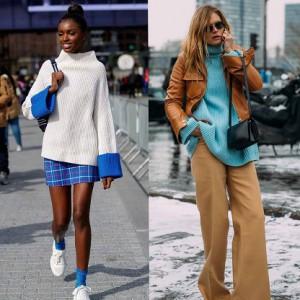 Tendencia de moda 2020