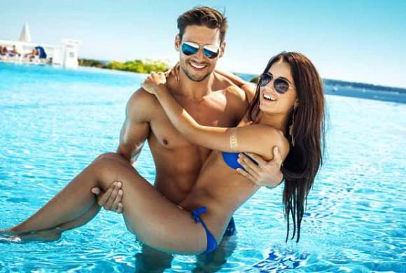 Moda Baño para hombre y mujer