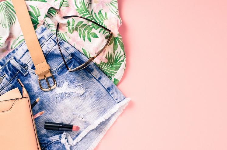 moda verano para mujer