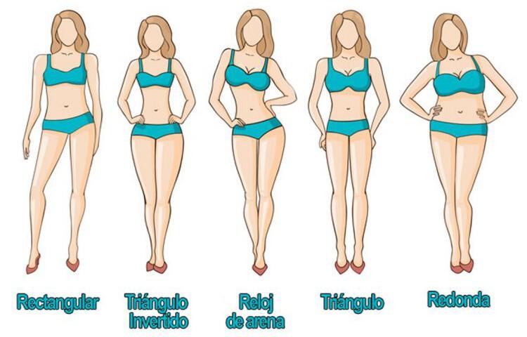 Bikini o bañador que más favorece según tu cuerpo